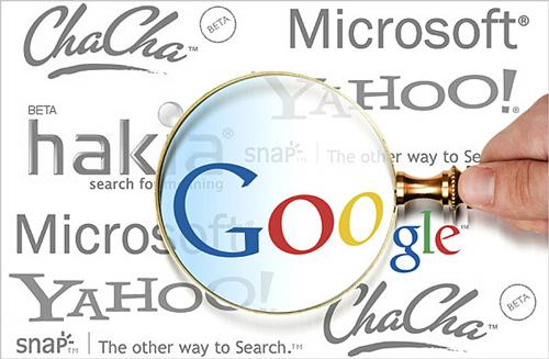 Google, Microsoft և Facebook ընկերություններն ինտերնետային գովազդի շուկայի առաջատարներն են