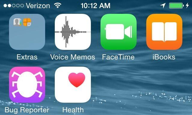 iOS 8. Ինչպես իմանալ, թե որ հավելվածներն են առավել շատ մարտկոցի աշխատանք խլում