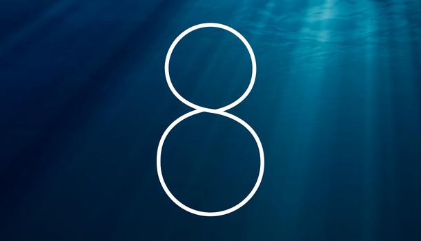 WWDC կոնֆերանսի շրջանակներում ներկայացվել է iOS 8 օպերացիոն համակարգը