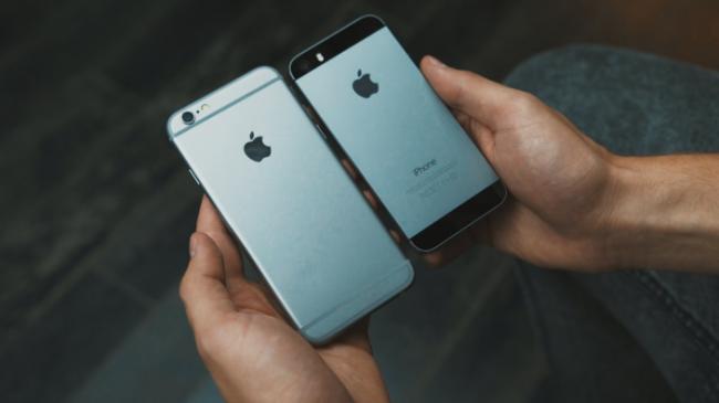 Video. ծանոթացեք՝ իրական iPhone 6