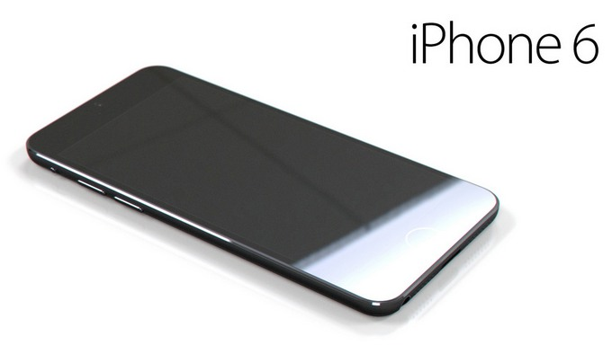 Առաջին տեսանյութը, որի վրա պատկերված է իրական iPhone 6-ը
