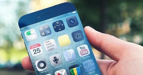 iPhone 7. Առաջին նկարագիրն ու թողարկման ամսաթիվը