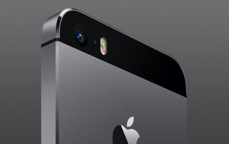 iPhone 5-ը ոչնչացվում է 18000 կգ ճնշման ներքո