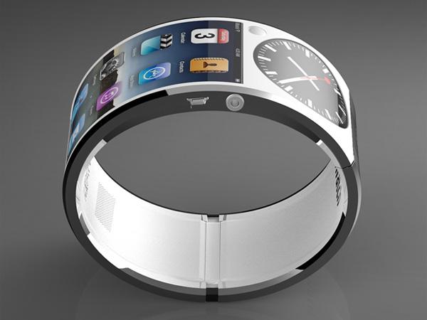 Սեպտեմբերին, iPhone 6-ի հետ միասին, կարող է թողարկվել նաև iWatch-ը