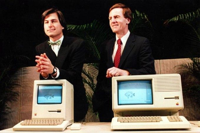 Ջոն Սքալին սխալմունք է անվանել 1985 թվականին Սթիվ Ջոբսի հեռացումն Apple-ից