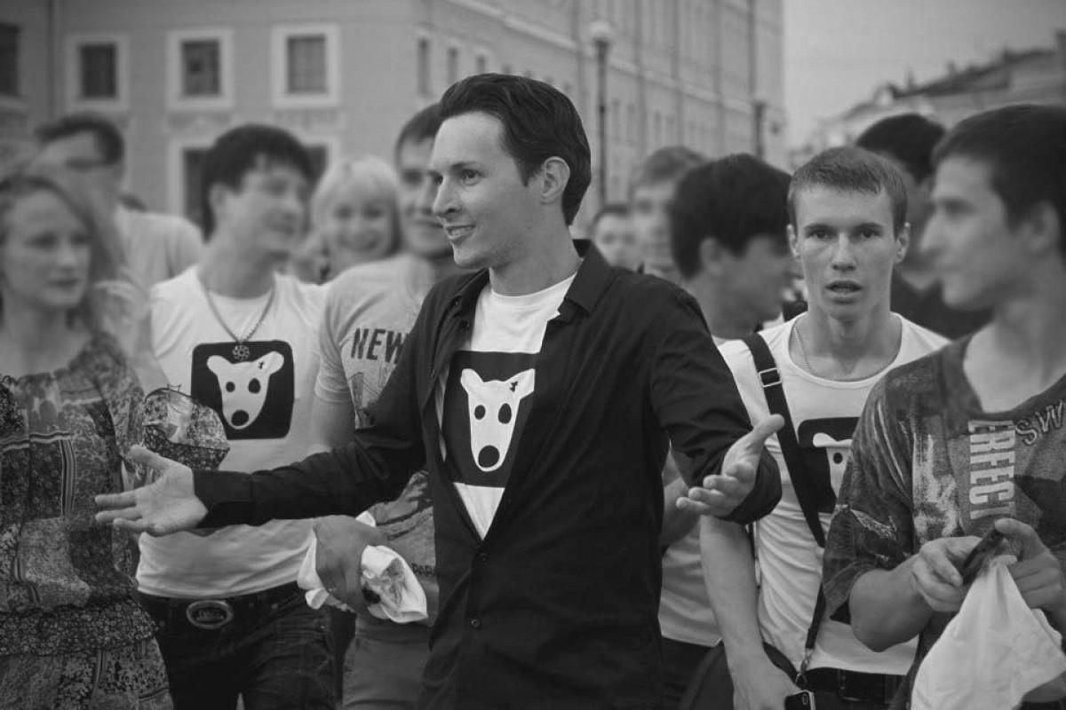Պավել Դուրովը լքել է «ВКонтакте» սոցիալական ցանցի Գլխավոր տնօրենի պաշտոնը