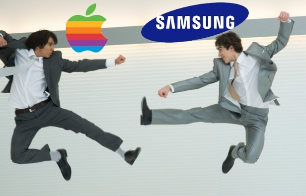Samsung-ը սադրել Apple և Microsoft ընկերություններին
