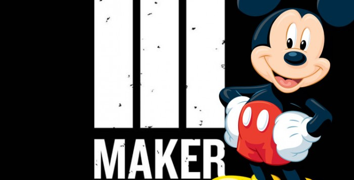 Disney-ը 500 միլիոն ԱՄՆ դոլարով գնում է YouTube-ալիքների Maker Studios ցանցը