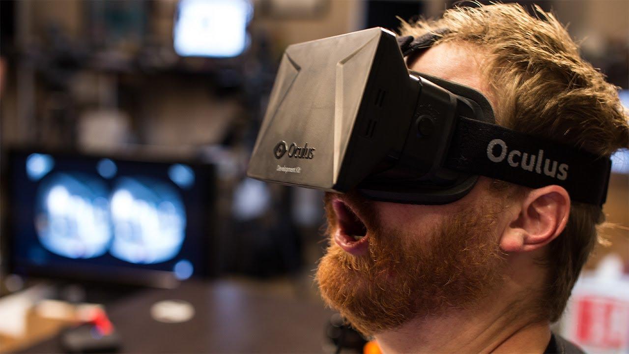 Facebook-ը 2 մլրդ դոլարով գնել է վիրտուալ իրականությամբ զբաղվող Oculus VR ընկերությունը