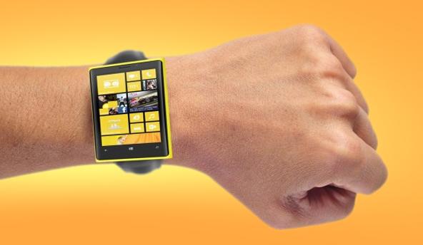 Microsoft-ը պատրաստվում է թողարկել ունիվերսալ «խելացի ժամացույցներ»