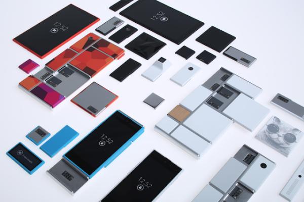 Google-ը բացելու է առցանց խանութ, որտեղ Ara Project սմարթֆոնի բաղկացուցիչ մասեր են վաճառվելու