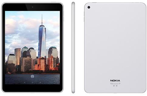Nokia-ն վերադառնում է