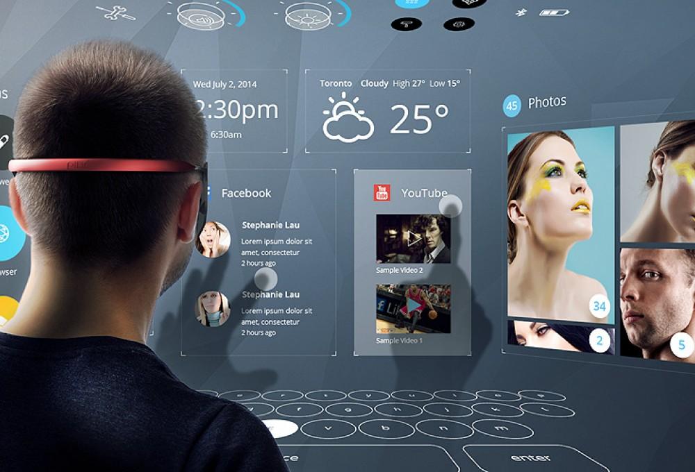 Պատյանն iPhone 6-ը վերածում է վիրտուալ իրականության ակնոցների
