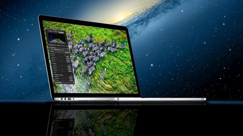 Retina դիսփլեյով MacBook Pro-ն արդեն վաճառքում է