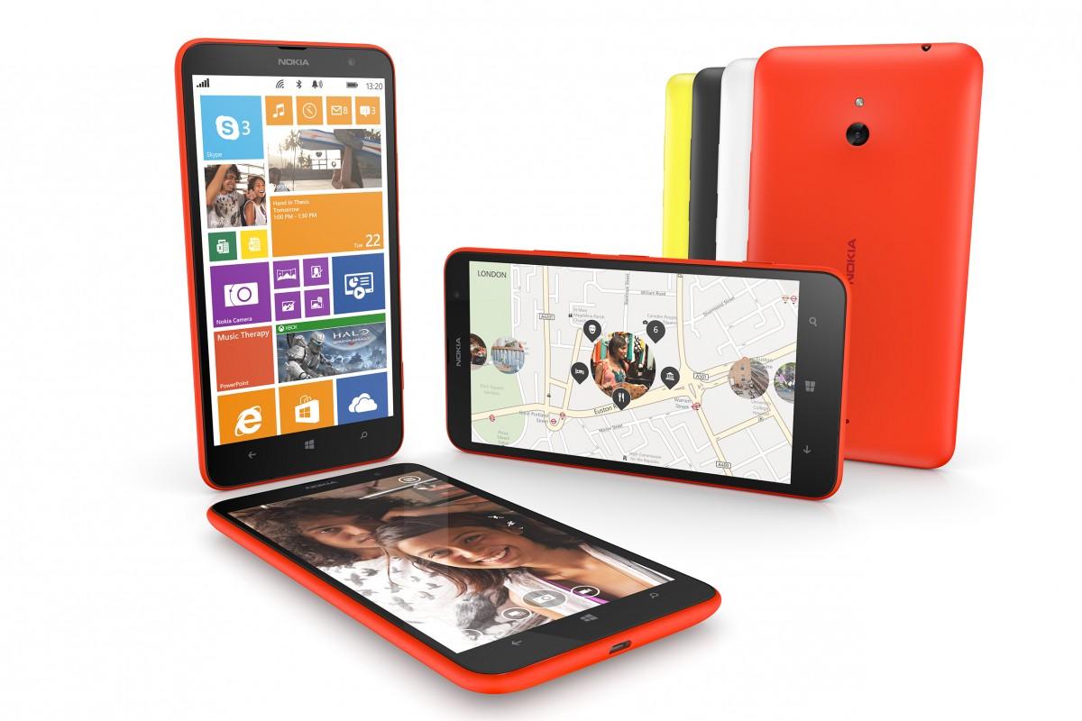 Nokia Superman. սմարթֆոն որակյալ սելֆիներ նկարելու համար