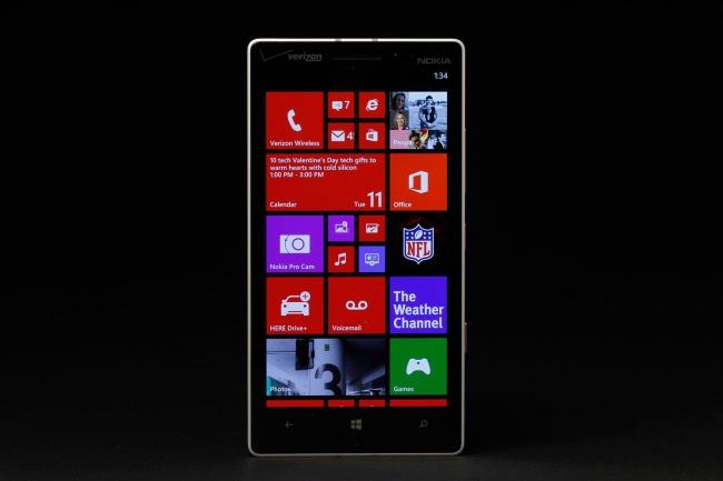 Microsoft-ը մտադիր է Kinect տեխնոլոգիաներ ավելացնել նոր McLaren Windows Phone-ում