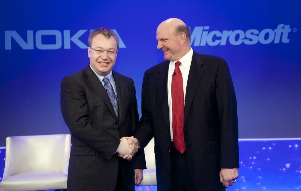 Microsoft և Nokia սմարթֆոնային գործարքը հետաձգվում է մինչև ապրիլ
