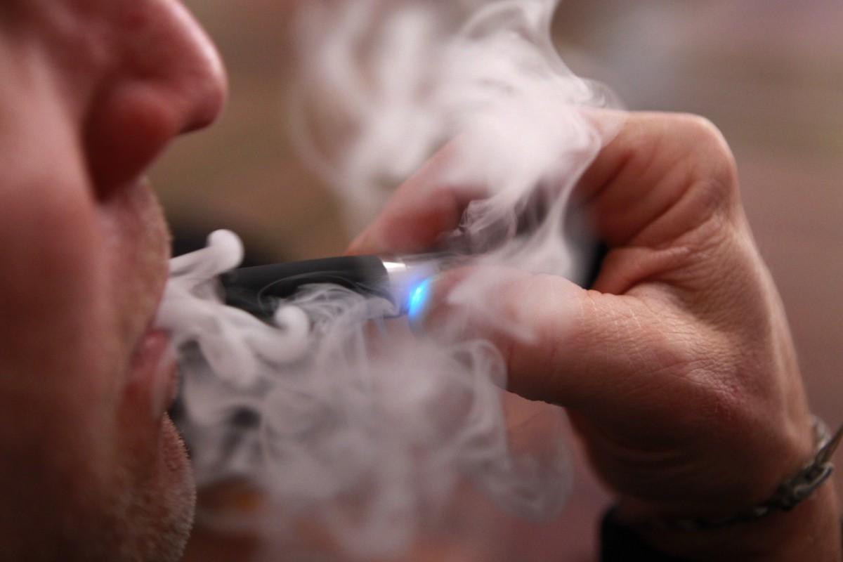 Էլեկտրական ծխախոտը նույնքան վնասակար է, որքան և սովորականը