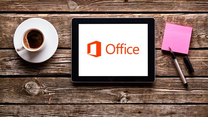 iPad-ի համար Microsoft Office-ի ներբեռնումների քանակը գերազանցել է 27 միլիոնը