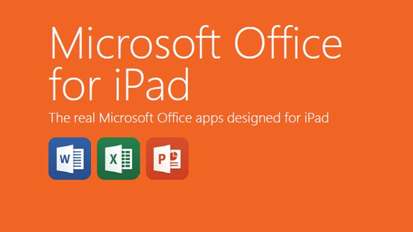 Microsoft-ը ներկայացրել է Office iPad-ի համար