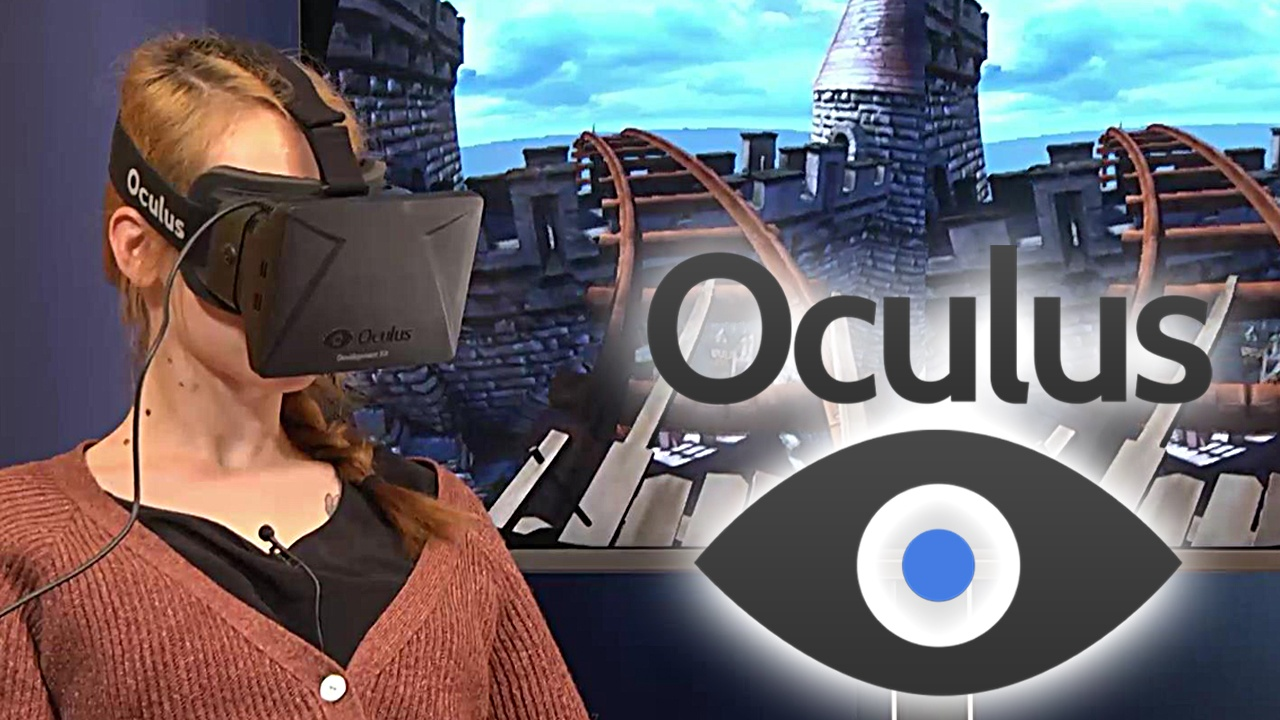 Facebook-ը պաշտոնապես գնել է Oculus VR-ը