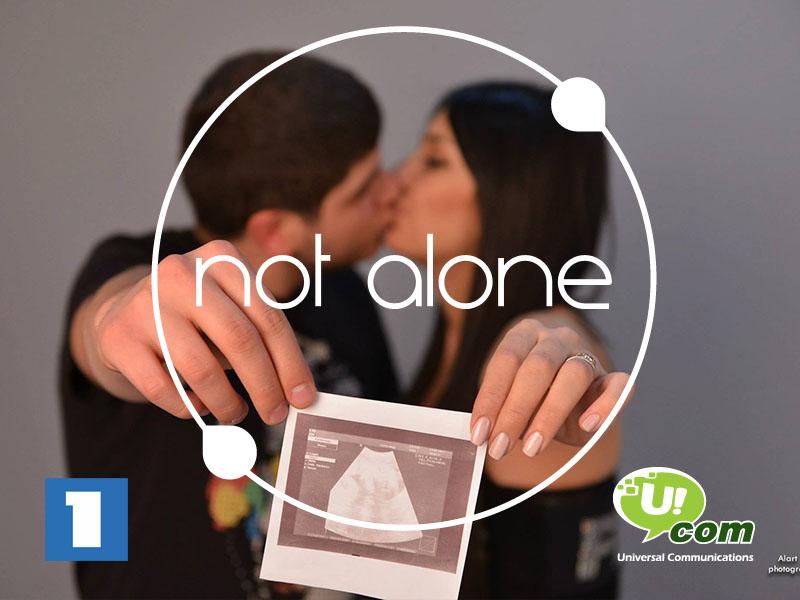 Ucom-ն ամփոփել է Aram Mp3-ի «Not alone» երգի թեմայով ֆոտոմրցույթ արդյունքները
