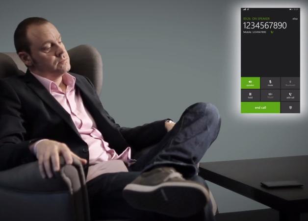 Lumia սմարթֆոնները ժեստային կառավարման հնարավորություն են տալիս