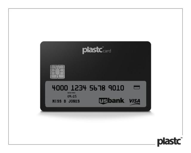 Plastc Card-ը կփոխարինի պլաստիկ քարտերին