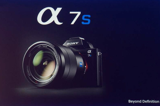Sony ընկերությունը ներկայացրել է A7s բացառիկ հնարավորություններով տեսախցիկը