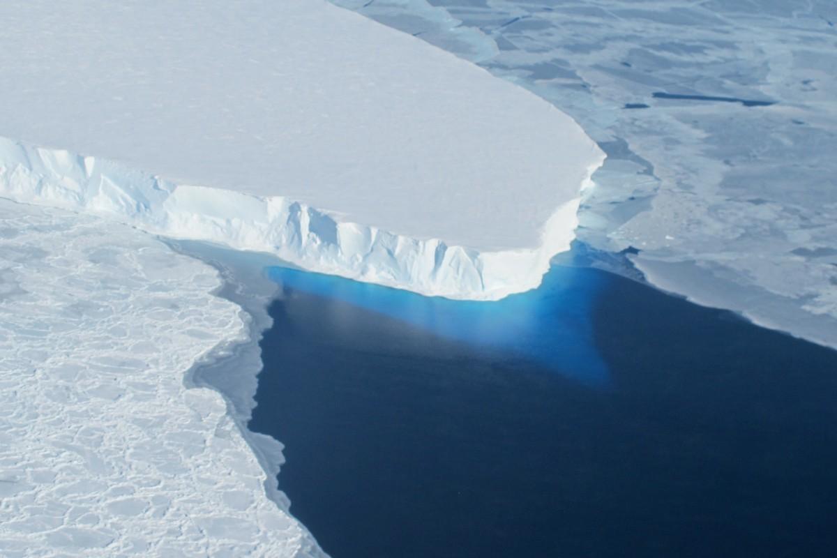 Համաշխարհային օվկիանոսի մակարդակը կարող է 4.5 մետրով բարձրանալ