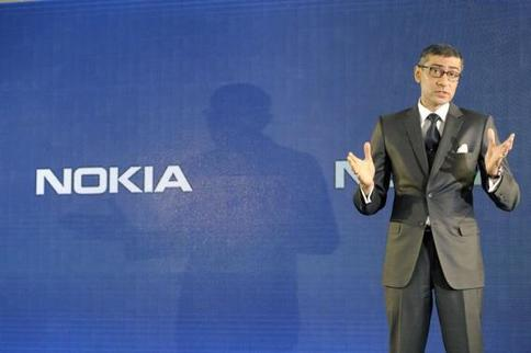 Nokia ընկերությունը սմարթֆոններ այլևս չի թողարկելու