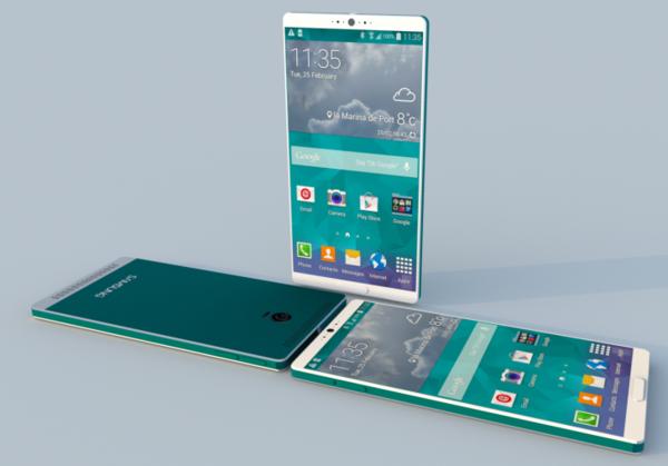 Samsung Galaxy S6-ը մետաղական կորպուս է ունենալու