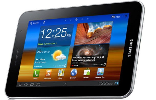Ներկայացվելու են Samsung Galaxy Tab 4 7.0 պլանշետի սև և սպիտակ տարբերակները