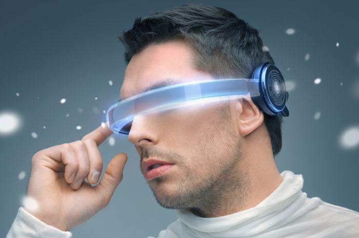 Samsung-ը վիրտուալ իրականության սաղավարտ է մշակում
