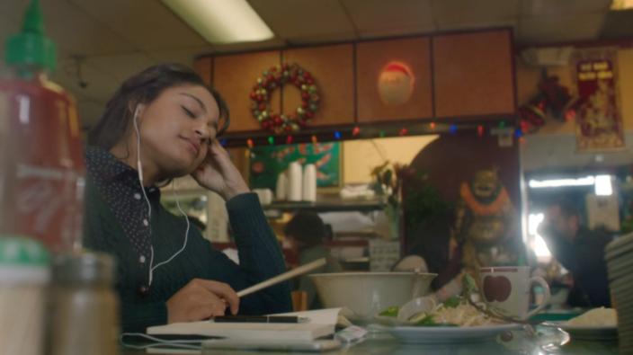 Apple-ը Սուրբ ծննդյան տոներին նվիրված գովազդային տեսահոլովակ է թողարկել