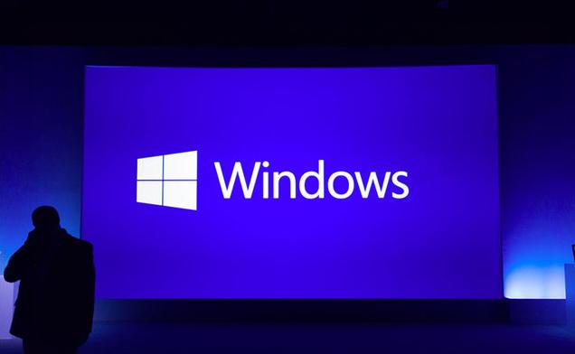 Համացանցում հայտնվել են Windows 9-ի առաջին պատկերները