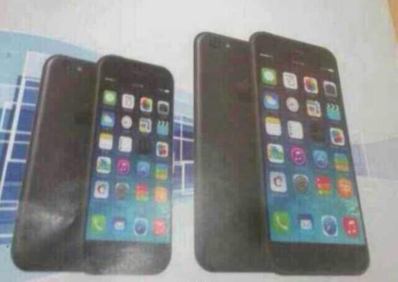 iPhone 6-ը շուկայում կհայտնվի սեպտեմբերի 19-ին. հայտնի են նաև գները