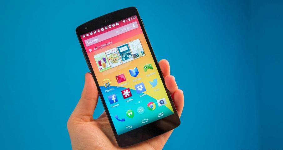 Հոկտեմբերի վերջին Google-ը Nexus պլանշետֆոն է թողարկելու