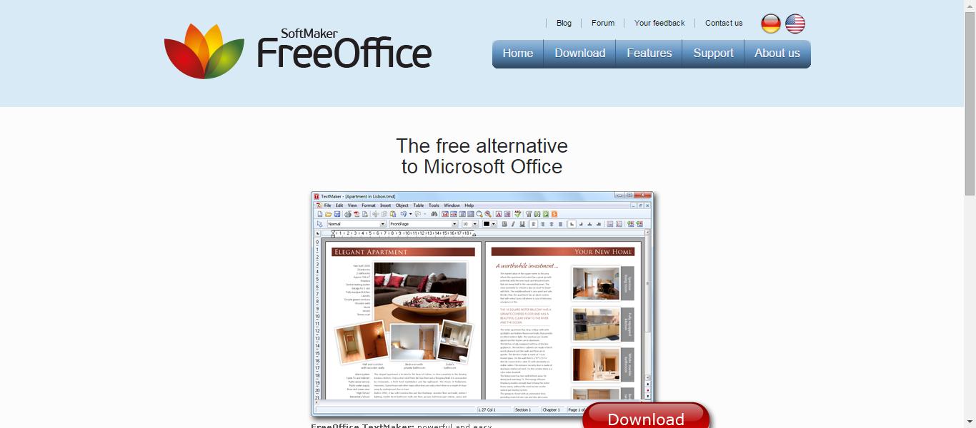 8 անվճար ծրագրեր, որոնցով կարելի է փոխարինել Microsoft Office-ը