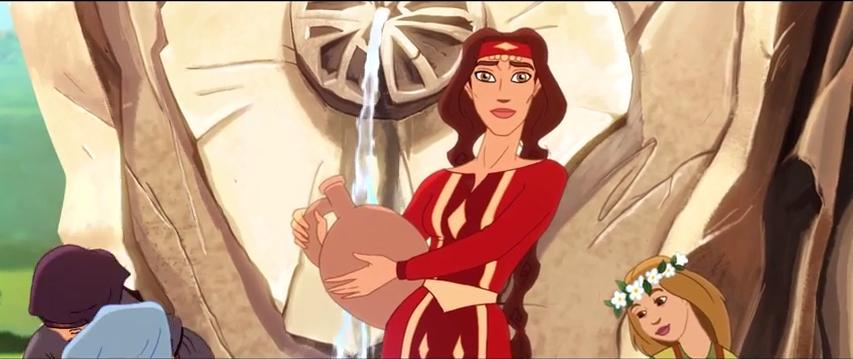 Թողարկվել է «Անահիտ» հայկական լիամետրաժ մուլտֆիլմի պաշտոնական թրեյլերը