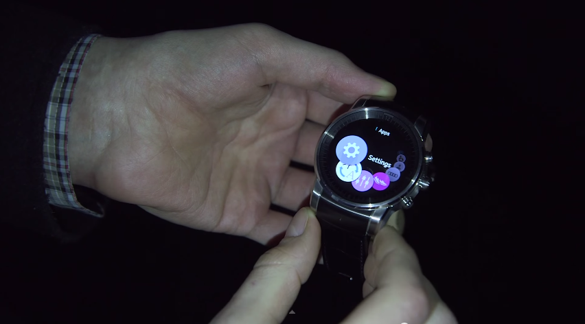 LG-ն Audi ընկերության հետ համատեղ WebOS հիմքով ժամացույց է թողարկել