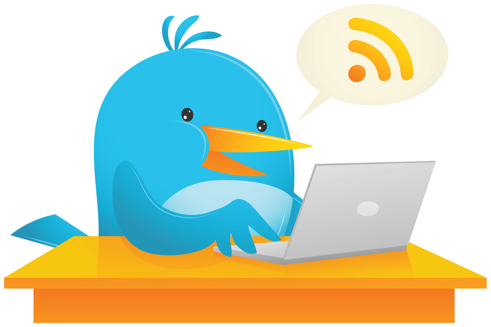 Twitter-ի վեբ տարբերակը թույլ է տալիս հաղորդագրություններում այլ թվիթեր ներառել