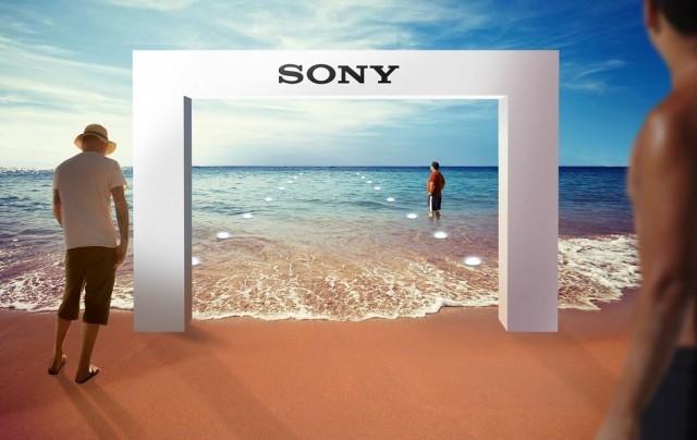 Sony ընկերությունը Դուբայում բացելու է աշխարհում առաջին ստորջրյա խանութը