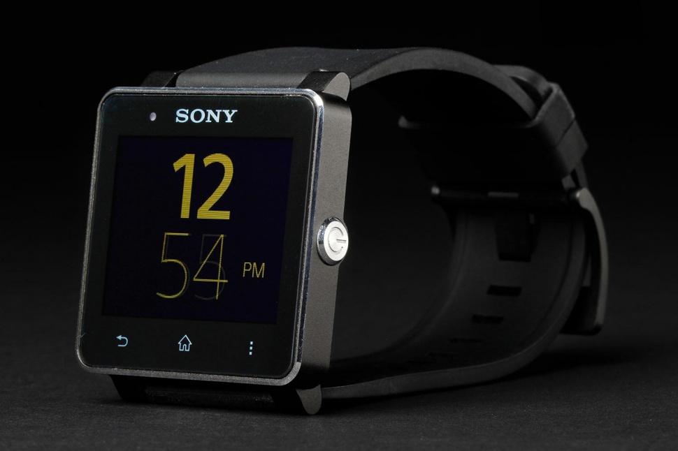 Sony-ն չի բացառում Android Wear-ի օգտագործումը