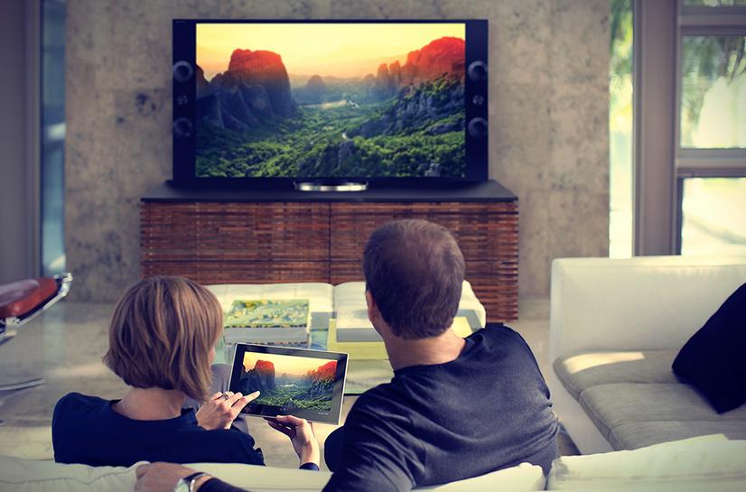 Աշխարհում կա 1.6 մլրդ սմարթֆոն, 5.2 մլրդ բջջային հեռախոս և 5.5 մլրդ հեռուստացույց