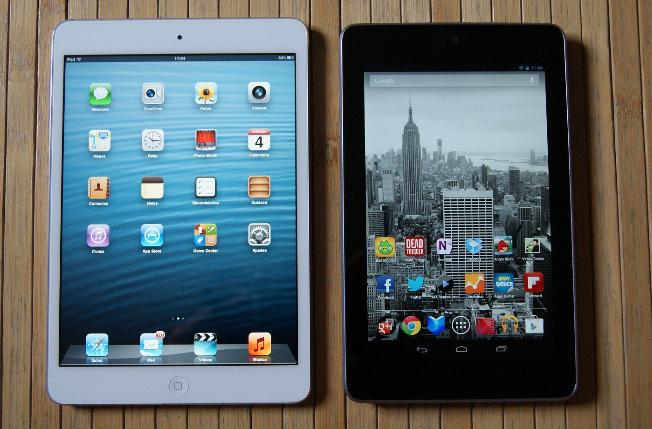 Պլանշետներ ունեցող հայաստանցիների 70.74%-ը գերադասում է iPad-ները