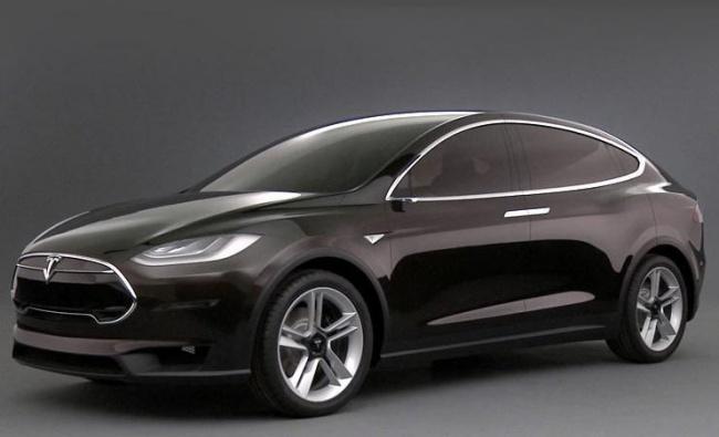 Tesla Motors ընկերությունը կոչ է անում կողային հայելիները փոխարինել տեսախցիկներով