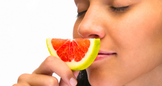 Մարդը կարող է տարբերակել մոտ 1 տրիլիոն հոտ