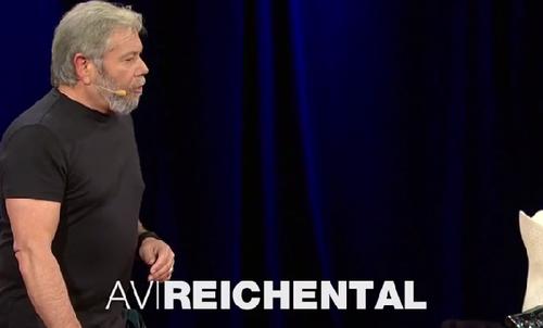 Ավի Ռեյչենթալ. Ինչպես են 3D տպիչները փոխում աշխարհը