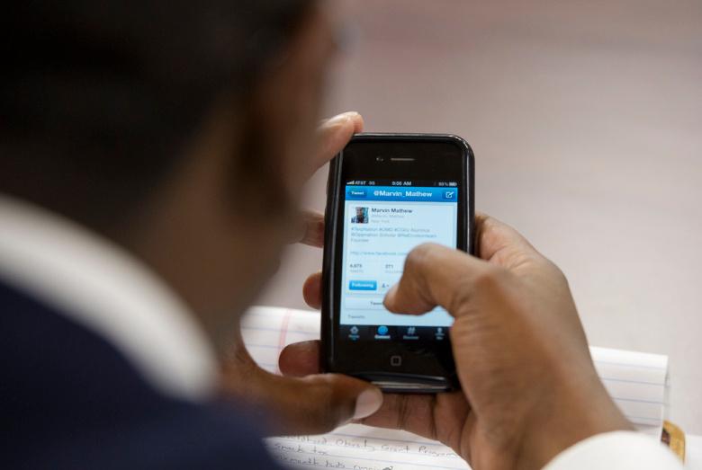 Twitter-ը մտադիր է բջջային հավելվածների գովազդ գործարկել